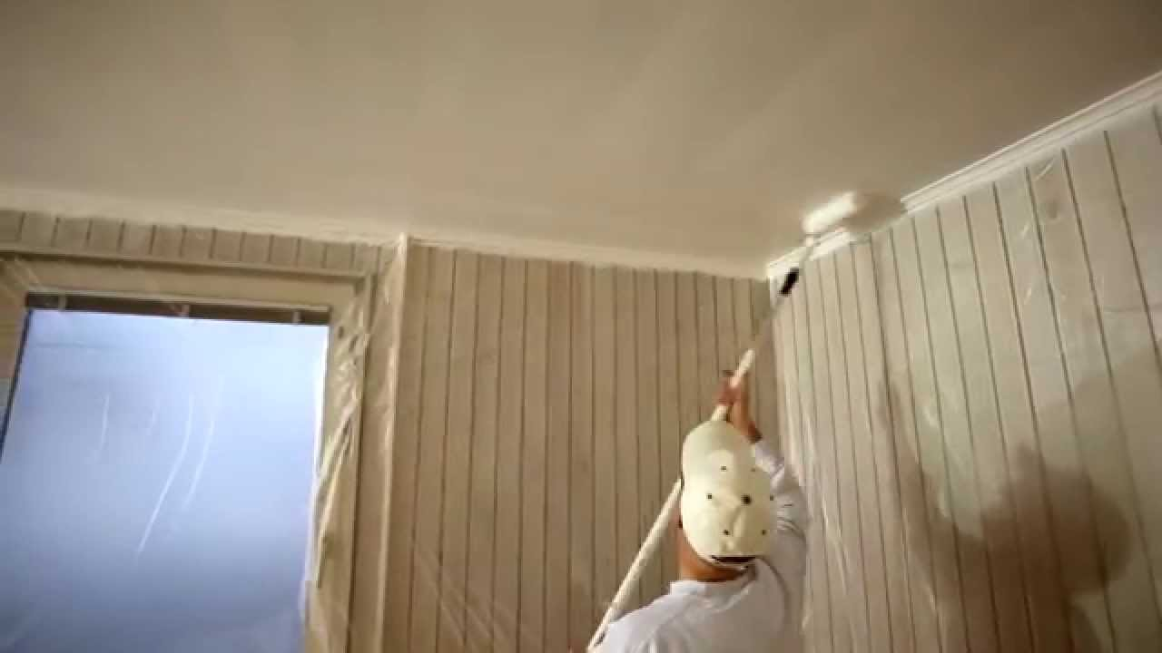 Ceiling Painting Red Deer Services Near Me - Red Deer Painters