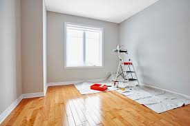 Interior House Painting Companies - Red Deer Painters