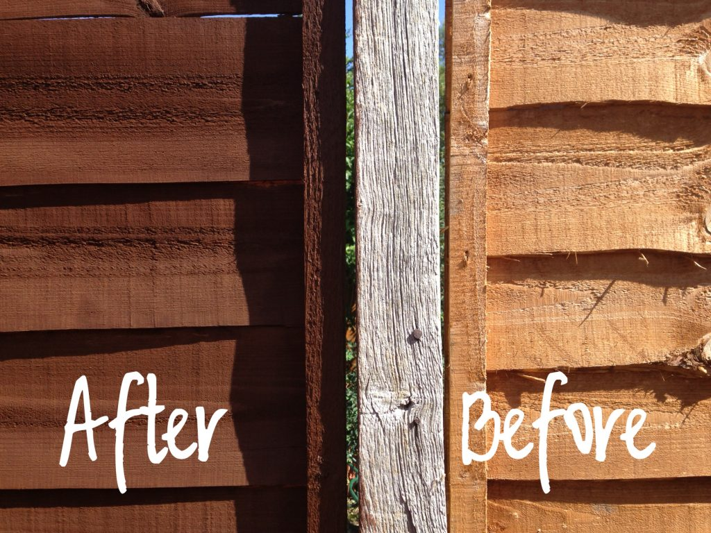 Red Deer Fence Painting Services Cost