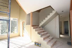 Red Deer New Construction Painting Services