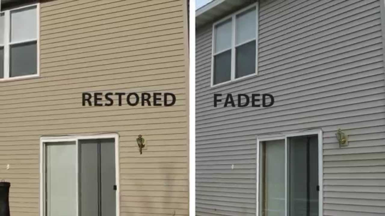 Siding Painting Near Me