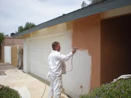 Stucco Painting Red Deer Services